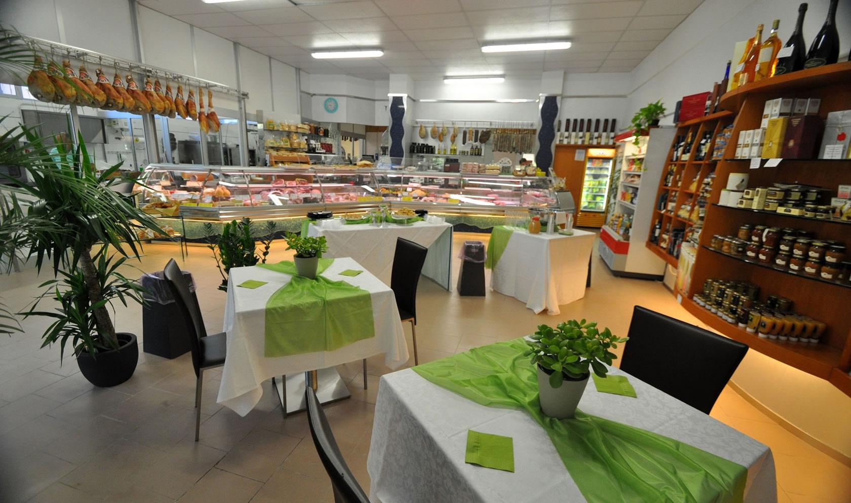 Gastronomia Frignani